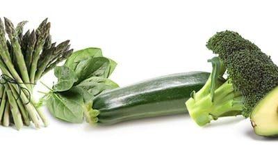 Top 10 des légumes à privilégier
