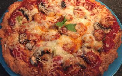 Pizza Spéciale Zéro Sucre